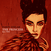 cover_the princess part two>