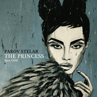 cover_the princess part one>