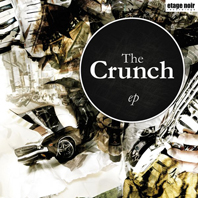 cover_the crunch